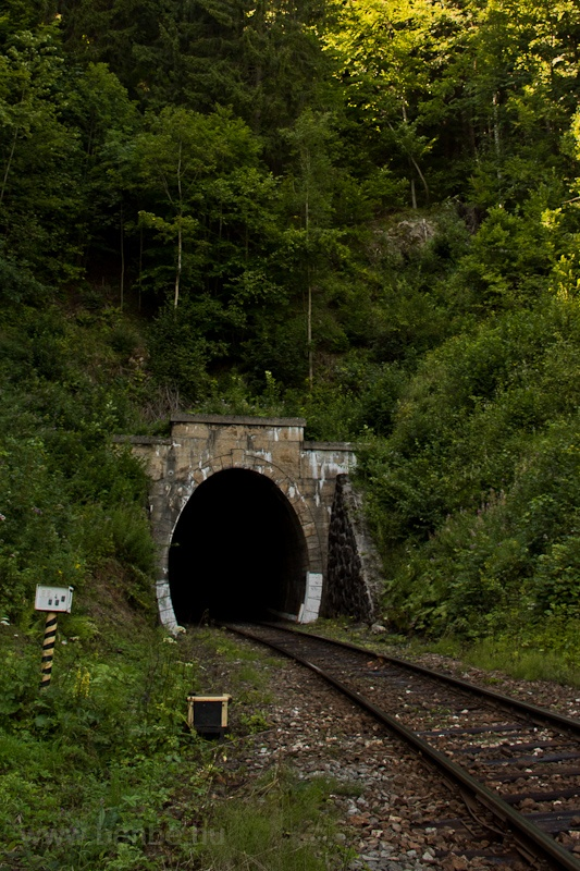 Sohler tunel photo