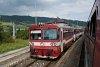 A ŽSSK 812 046-5 Nálepkovo állomáson