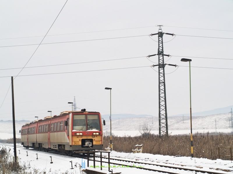 6341 034-4 Kisterenye-Bányatelepen fotó