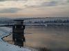 The Vizslás reservoir