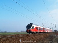 5341 048-7 between Ludas and Kar�csond