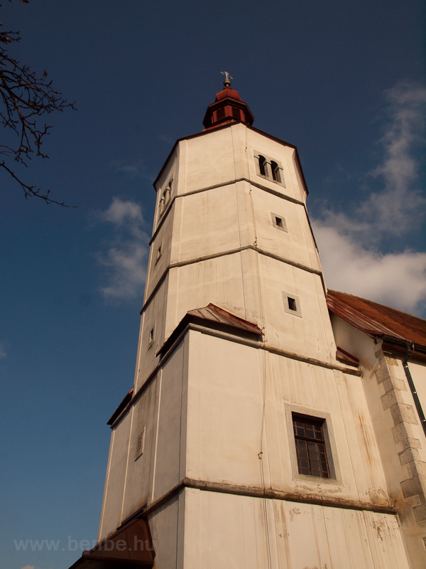 A church by Laško photo
