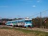 A HŽ 7 121 011 Donja Stubica és Gornja Stubica között