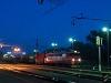 A SŽ 363 034 Pragersko állomáson