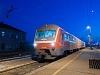 A SŽ 715 102 Pragersko állomáson
