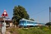 A HŽ 7121 025 Hrašćina Trgovišće megállóhelyen
