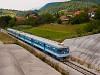 A HŽ 7121 001 Budinšćina és Podrute között