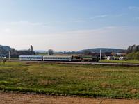 A HŽ 7121 008 Sveti Ilja és Turčín között
