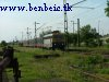 The V43 2304 abefore Szemeretelep