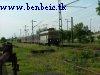 MÁV V43 2304 Szemeretelep előtt