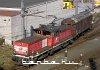 1063 045-7 Kufsteinben kocsirendezés közben