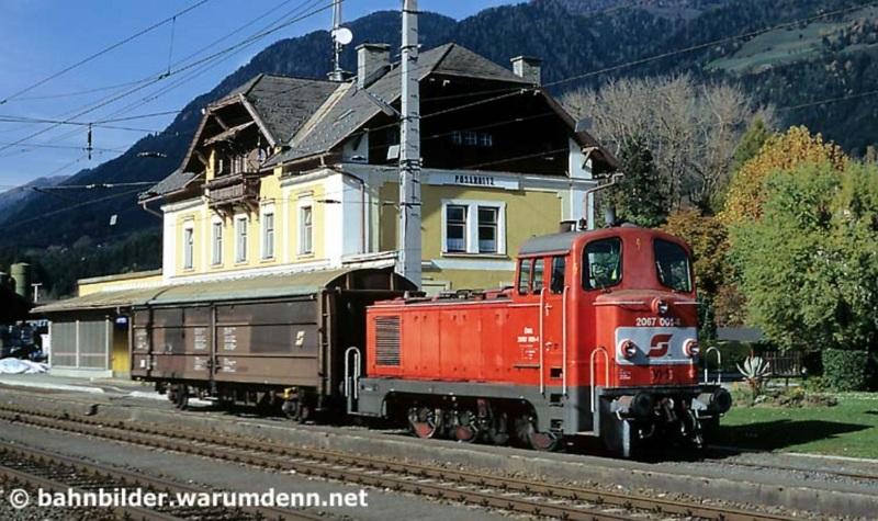 2067 001-4 Pusarnitz állomáson fotó