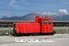 2060 082-1 a 2067-es sorozat elötti állomási mindenes, egy kis két tengelyes 200 lóerõs mozdony