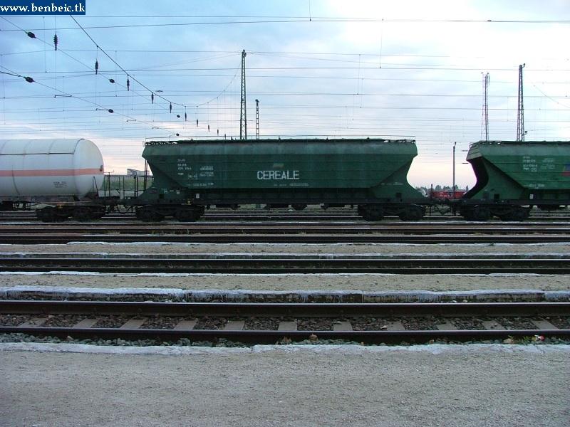 CFR-MARFA sil�kocsi fot�