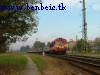 The M41 2103 at K�b�nya-Kispest station