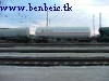 Ermewa tank car at Szajol