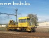 The UDJ crane vehicle at Nagyt�t�ny-Di�sd