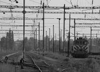 Soroksári út rendezõ állomás (M44 418)