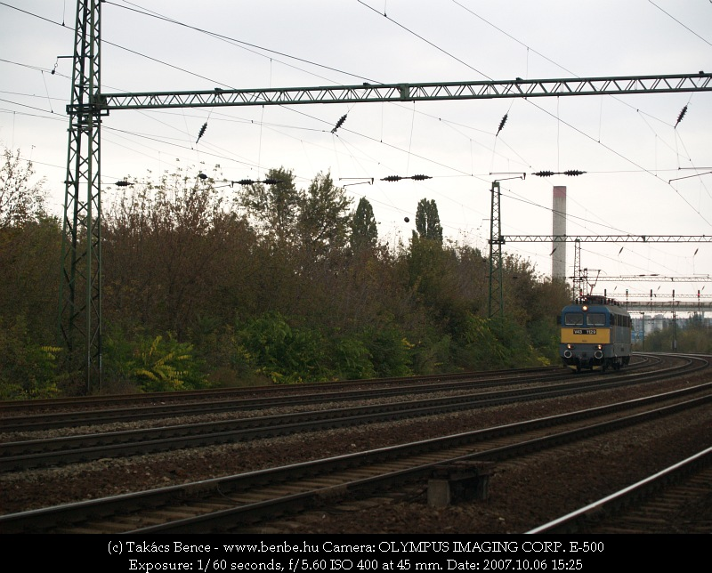 V43 1129 Ferencvárosnál fotó
