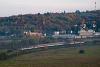 A ŽSSK 757  001-3 Gömörsid és Fülek között