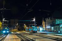 A ŽSSK 425 955-2 Ótátrafüred állomáson