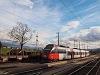 Az ÖBB 4024 039 Mariahof-St. Lambrecht állomáson