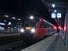 Az ÖBB 5022 056-3 Wiener Neustadt állomáson