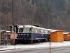 Az ÖBB 6581 051-7 Payerbach-Reichenau közelében, a Schwarza-Viaduktnál