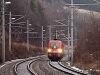 Az ÖBB 1116 235 Payerbach-Reichenau és Küb között