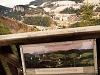 Kilátás az egyik wolfsbergi kilátóból - innen készültek az előző képek