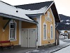 St. Lorenzen station