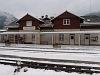 Murau-Stolzalpe station