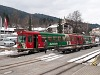 The VS44 seen at Murau-Stolzalpe