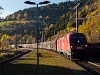 The ÖBB 1116 088-4 seen at Klamm-Schottwien