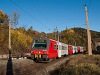 The ÖBB 6020 314-8 seen at Klamm-Schottwien