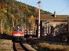 Az ÖBB 1044 060 Klamm-Schottwien állomáson