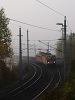 Az ÖBB 1144 029 Payerbach-Reichenau állomáson