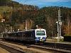 Az ÖBB 6020 305 Breitenstein állomáson