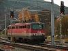 Az ÖBB 1142 639-2 Mürzzuschlag állomáson