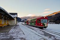 A VS42 St. Lorenzen ob Murau állomáson