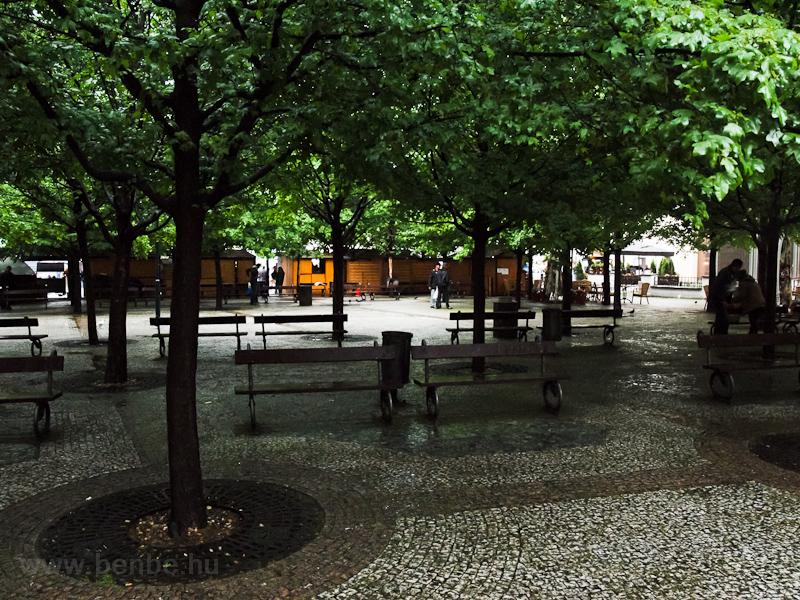 Prága - Óvárosi tér (Starmo fotó