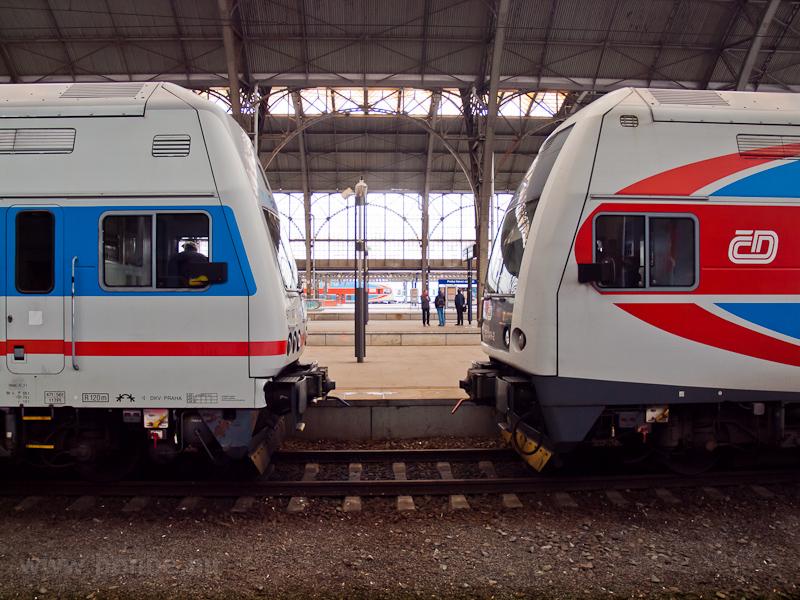 A ČD 971 007-0 és a 97 fotó