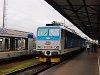 A ČD 363 114-0 Kutná Hora állomáson