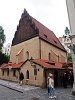 Prague - Old-New Synagoge