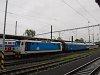 A ČD 363 114-0 Kolín állomáson