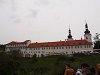 Prága - a Sztragov kolostor