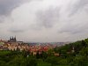 Prague - view from Petřin hill