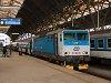 A ČD 362 116-6 Praha hlavní nádražín