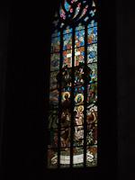 Kutná Hora - a Szent Barbara székesegyház