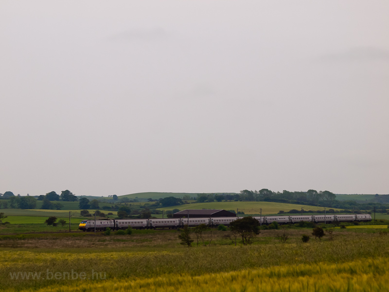 An East Coast IC225 trainse photo